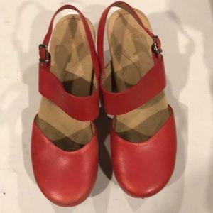Dansko Thea clogs/sandals 41